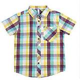 Рубашка PlayToday для мальчика