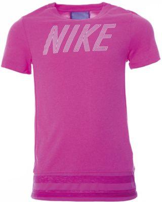 Футболка NIKE - разноцветный