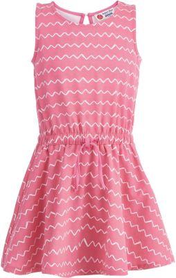 Платье Button Blue для девочки - розовый