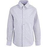 Сорочка Button Blue для мальчика