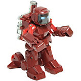 """Робот и/к  Mioshi  """"Боевой робот: участник"""", 7,5x6,2x9 см, красный"""