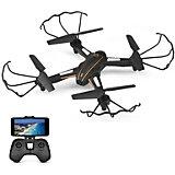 Квадрокоптер с Wi-Fi камерой WLToys