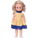 Кукла Герда 7 звук 38 см.