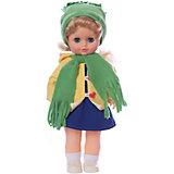 Кукла Инна 22 со звуковым устройством 43 см  (Россия)