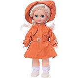 Кукла Олеся 4 со звуковым устройством  35 см (Россия)