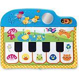 Пианино для кроватки WinFun со звуками и мелодиями