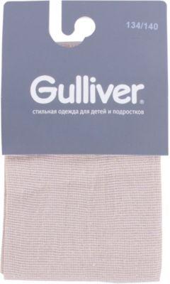 Колготки Gulliver для девочки - белый