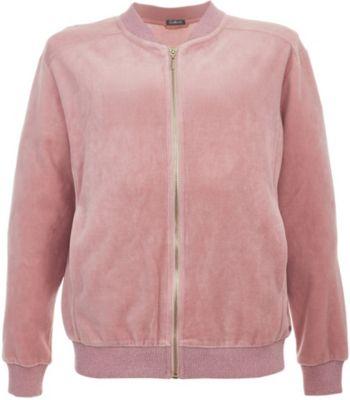 Толстовка Gulliver для девочки - розовый