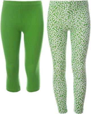 Комплект Conte-kids LILI для девочки - зеленый