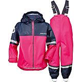 Непромокаемый комплект: куртка и брюки WATERMAN DIDRIKSONS1913