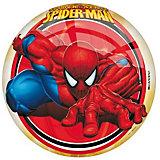 """Мяч Unice """"Спайдермен"""" , 15 см"""