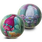 """Мяч Unice """"Тролли"""" , 23 см"""