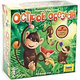 Настольная игра Zvezda 8759 Остров обезьян