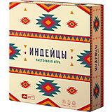 Настольная игра Cosmodrome Games 52022 Индейцы