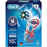"Промо-набор электрических зубных щеток Oral-B Pro 500 + Stages Power ""Star Wars"""