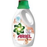 Детский жидкий стиральный порошок Ariel 1,95 л