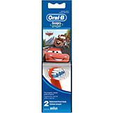 """Насадки для электрической зубной щетки Oral-B Kids Stages Power"""" 2 шт"""
