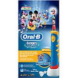 """Детская электрическая зубная щетка Oral-B """"Mickey Kids"""""""