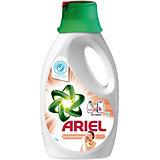 Детский жидкий стиральный порошок Ariel 1,3 л