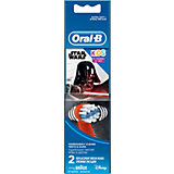 "Насадки для электрической зубной щетки Oral-B Stages Power  EB10K ""Star Wars"" 2шт"