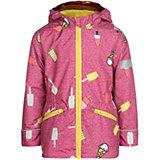 Куртка Леди JICCO BY OLDOS для девочки