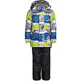 Комплект: куртка и брюки Ларри OLDOS ACTIVE для мальчика
