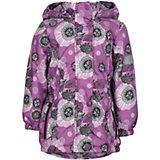 Куртка Ирма JICCO BY OLDOS для девочки