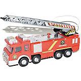 Пожарный автомобиль  Big motors