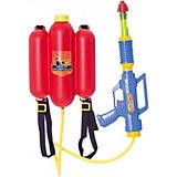 Водное оружие Mission-Target «Пожарный»