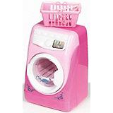 Стиральная машина Yako Toys, розовая