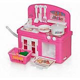 Кухня Yako Toys, с аксессуарами