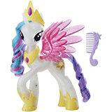 Интерактивная фигурка My little Pony Принцесса Селестия