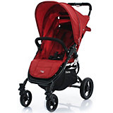 Прогулочная коляска Valco baby Snap 4 / Carmine red