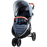 Прогулочная коляска Valco baby Snap Trend / Denim