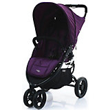 Прогулочная коляска Valco baby Snap / Deep purple