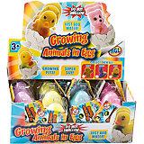 Яйцо растущее в воде HGL Кролик
