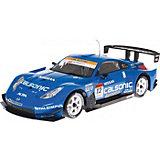 """Радиуправляемая машинка MJX """"Nissan Fairlady Z Super GT 500"""", 1:20"""