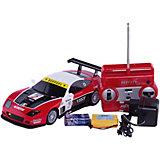 """Радиуправляемая машинка MJX """"Ferrari 575 GTC"""", 1:20"""