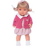 "Кукла Munecas Antonio Juan ""Сильвана"", 38 см"