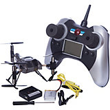 Радиоуправляемый трикоптер От Винта! FLY-Y6, 4 канала
