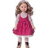"""Кукла Paola Reina """"Альма"""", 60 см"""