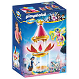 """Конструктор Playmobil """"Супер 4"""" Музыкальная Цветочная Башня с Твинкл"""