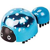 """Интерактивная игрушка Moose """"Little Live Pets"""" Божья коровка и малыш, Снежинка"""