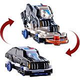 """Машинка-трансформер Screechers Wild """"Смоки л2"""""""