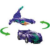 "Машинка-трансформер Screechers Wild "" Стингшифт л1"""