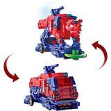 """Машинка-трансформер Screechers Wild """"Пирозавр л2"""""""