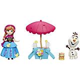 Игровой набор герои Холодное сердце, Hasbro