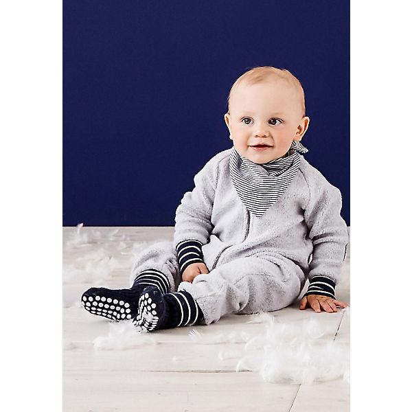 Chaussettes bébé en laine, laine biologique