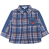 Рубашка 3 Pommes для мальчика