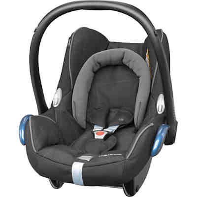 Babyschale Cabriofix, Black Diamond